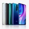 گوشی نوت 8 پرو شیائومی با ظرفیت 128 گیگابایت