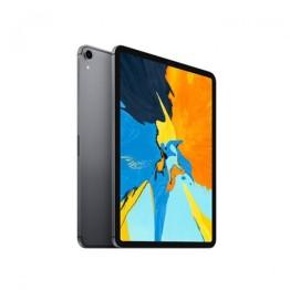 آیپد پرو 11 اینچی مشکی اپل با ظرفیت 256 گیگابایت 2018 مدل 4G