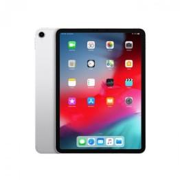 آیپد پرو 11 اینچی نقره ای اپل با ظرفیت 64 گیگابایت 2018 مدل 4G