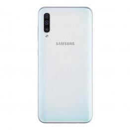 گوشی گلکسی A50 سفید سامسونگ با ظرفیت 128 گیگابایت