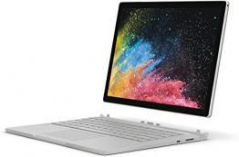 لپ تاپ 13.5 اینچی مدل Surface Book 2 i7-8650 U مایکروسافت با ظرفیت 512 گیگابایت