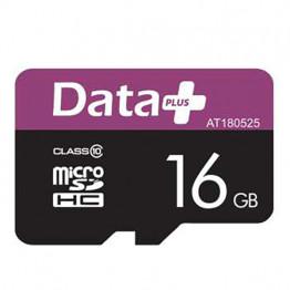 کارت حافظه MicroSD دیتا پلاس 16 گیگابایت