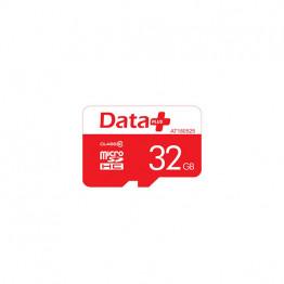 کارت حافظه MicroSD دیتا پلاس 32 گیگابایت