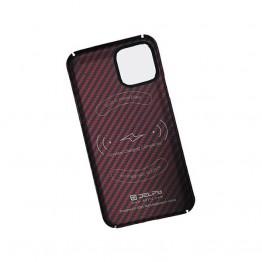 قاب موبایل مدل AspidaCase قرمز مناسب برای آیفون 11 دلفی