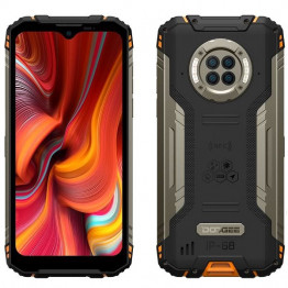 گوشی S96 پرو دوجی با ظرفیت 128 گیگابایت
