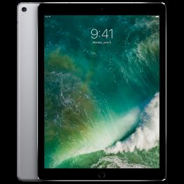 آیپد پرو 12.9 اینچی خاکستری اپل با ظرفیت 64 گیگابایت 2017 مدل WiFi