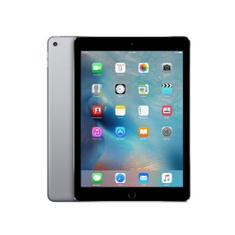 آیپد ایر 2 سایز 9.7 اینچی خاکستری اپل با ظرفیت 32 گیگابایت 2014 مدل WiFi