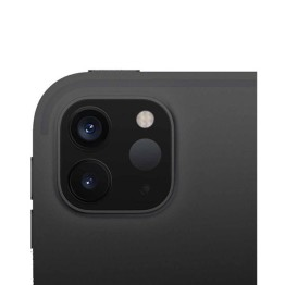 آیپد پرو 11 اینچی مشکی اپل با ظرفیت 256 گیگابایت 2020 مدل 4G