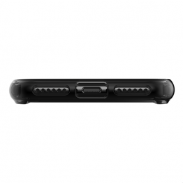 قاب موبایل مدل Tenc Air مشکی مناسب برای آیفون ایکس آر جاست موبایل