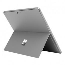 تبلت 12.3 اینچی مدل Surface Pro 6 i7-8650 U نقره ای مایکروسافت با ظرفیت 1 ترابایت