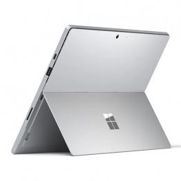 تبلت 12.3 اینچی مدل Surface Pro 7 i5-1035G4 نقره ای مایکروسافت با ظرفیت 256 گیگابایت (رم 16 گیگابایت)