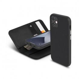 قاب موبایل مدل Overture مشکی مناسب برای آیفون 12 مینی موشی