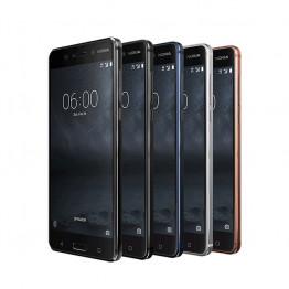 گوشی نوکیا 6 با ظرفیت 64 گیگابایت