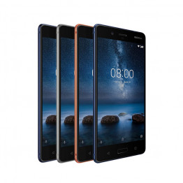 گوشی نوکیا 8 با ظرفیت 128 گیگابایت