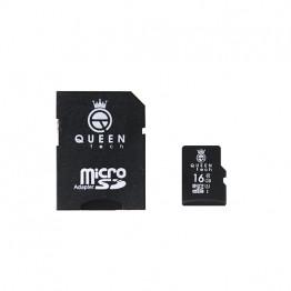 کارت حافظه MicroSD 300X کوئین تک 16 گیگابایت