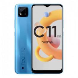 گوشی C11 ریلمی با ظرفیت 32 گیگابایت