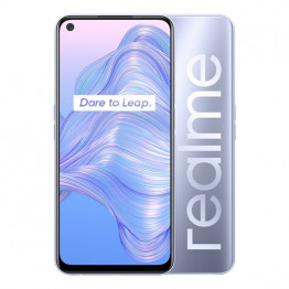 گوشی 7 ریلمی با ظرفیت 128 گیگابایت 5G