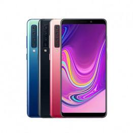 گوشی گلکسی A9 سامسونگ با ظرفیت 128 گیگابایت مدل 2018