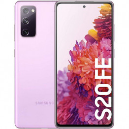 گوشی گلکسی S20 FE سامسونگ با ظرفیت 128 گیگابایت 5G