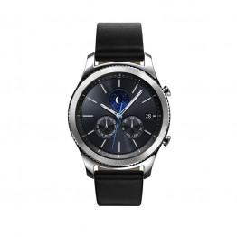 ساعت هوشمند Gear S3 Classic نقره ای سامسونگ