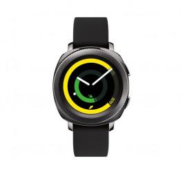 ساعت هوشمند Gear Sport مشکی سامسونگ