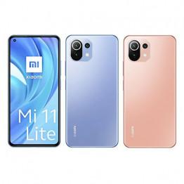 گوشی Mi 11 لایت شیائومی با ظرفیت 128 گیگابایت