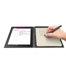 تبلت 10.1 اینچی Yoga Book لنوو با ظرفیت 64 گیگابایت 2016 مدل WiFi