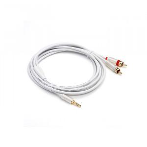 کابل تبدیل 3.5mm به RCA Stereo موشی