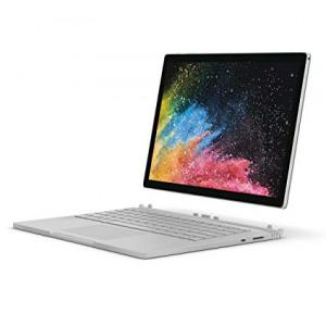 لپ تاپ 13.5 اینچی مدل Surface Book 2 i5-7300 U مایکروسافت با ظرفیت 256 گیگابایت