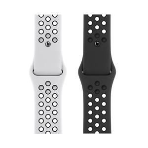 ساعت هوشمند اپل واچ نایک پلاس سری 6 سایز 40 میلیمتر با بند اسپرت