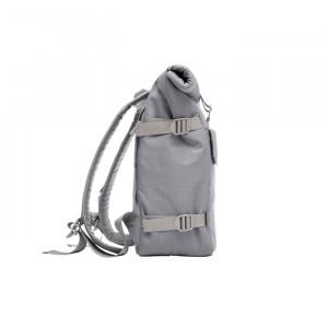 کیف کوله ای Blue Lounge خاکستری