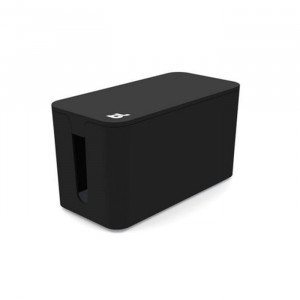 Blue Lounge Cablebox Mini black