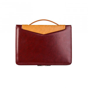 Carrying Case Moshi Codex 12 Brown