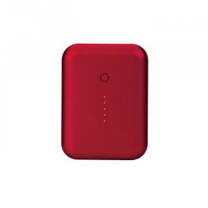 پاوربانک جاست موبایل قرمز