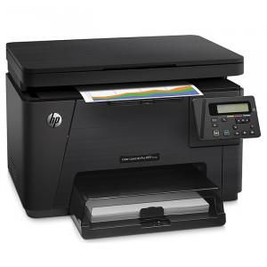 HP MFP M176n LaserJet Pro