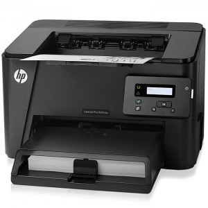 HP M201DW LaserJet Pro Printer Black