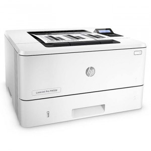 HP M402d LaserJet Pro Printer White
