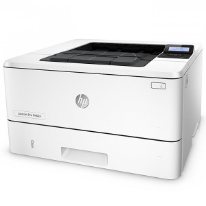 HP M402n LaserJet Pro Printer White