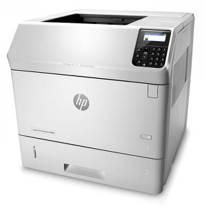 printer HP Enterprise M604n Workgroup LaserJet