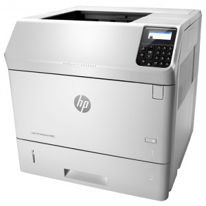 HP Enterprise M605DN LaserJet Printer