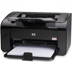 HP P1102W Laser Printer