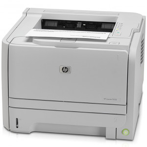 printer HP P2035 LaserJet