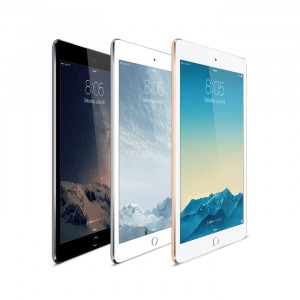 آیپد ایر 2 سایز 9.7 اینچی با ظرفیت 64 گیگابایت 2014 مدل WiFi