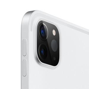 آیپد پرو 11 اینچ نقرهای با ظرفیت 256 گیگابایت 2020 مدل 4G