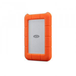 LaCie Rugged Thunderbolt