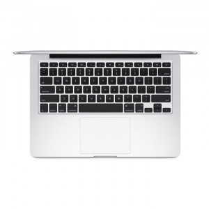 Macbook 13inch MF839 Silver