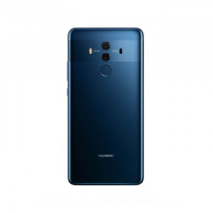 گوشی Mate 10 پرو آبی هوآوی با ظرفیت 128 گیگابایت