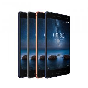 Nokia 8 128GB 2017