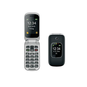 گوشی مدل F240D ارد