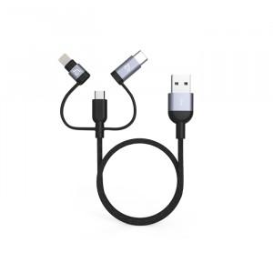 کابل Type-C و Micro USB